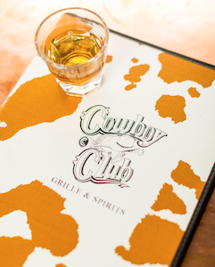 Cowboy Club Celebrates the Arrival of Fall with Seasonal Specials