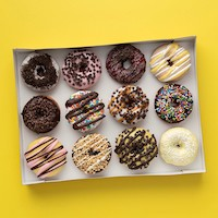 Duck Donuts Unveils Cool New Flavors, Refreshing Sips for Summer