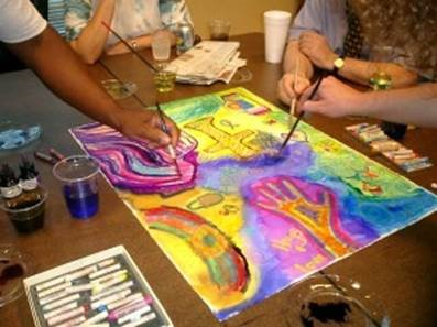 14th Annual IEATA Expressive Arts Therapy Conference