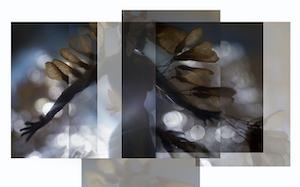 FOUND:RE Contemporary Welcomes Artist John Joe for New Exhibit Debuting Nov. 20