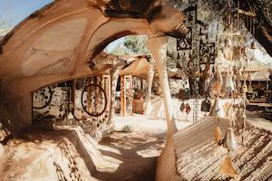 Cosanti and Arcosanti Announce Fall Workshop Schedule October through December