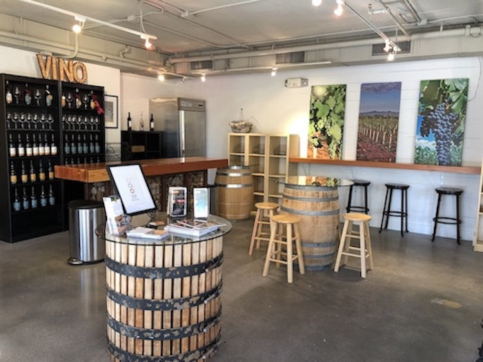 LDV Winery Tasting Room Announces Events and Happenings this February