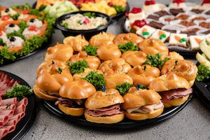 Let Miracle Mile Deli Do the Cooking with Big Game Slider Specials